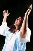pic of glorify  - Worshipping in spirit - JPG