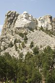 Mount Rushmore National Monument 6 poster