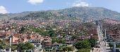 picture of medellin  - Cityscape of city of Medellin - JPG