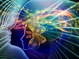 picture of philosophy  - Human Vector series - JPG