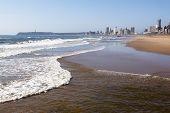 pic of tide  - durban - JPG