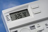 Himmel Thermostat 78 Grad Cool V1