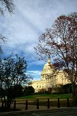 stock photo of caucus  - capitol hill - JPG