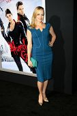LOS ANGELES - JAN 23: Marley Shelton at the LA premiere of Paramount Pictures' 'Hansel And Gretel: W