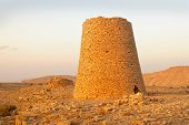picture of beehive  - The Beehive Tombs of Bat in Oman are among the most unique ensemble of 4000 - JPG
