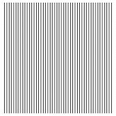 Vertical Parallel Lines, Stripes. Straight Streaks, Strips Design Element. Linear, Lineal Pattern. L poster