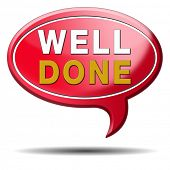 Very well done job. Congratulation for excellent good and fine work. Task finished with success. Red