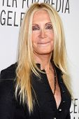 LOS ANGELES - OCT 16:  Joan Van Ark at the 2013 Paley Center For Media Benefit Gala at 21st Century
