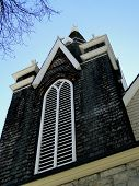 image of boise  - The Augustana Chapel was constructed between 1908 and 1915 in Boise - JPG