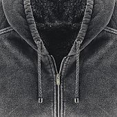picture of hoodie  - Neatly folded men - JPG