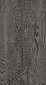 stock photo of woodgrain  - Wood texture background for design oak toned black board  - JPG