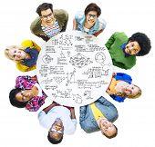 picture of mathematics  - Formula Mathematics Equation Mathematical Symbol Geometry Information Concept - JPG