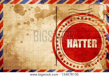 hatter