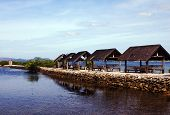 foto of surigao  - A Serene Scene Surigao del Norte Philippines - JPG