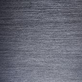 foto of hairline  - Dark brushed metal background - JPG