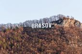 Brasov City Name