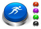 Sprint Icons on Round Button Collection