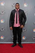 LOS ANGELES - APR 15:  T.J. Wilkins at the NBC's