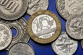 picture of liberte  - Coins of France - JPG