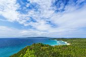 picture of boracay  - View point station at Boracay island Philippines - JPG