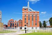 ������, ������: The Electricity Museum
