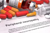 image of medical injection  - Peripheral Neuropathy  - JPG