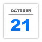 foto of october  - October 21 - JPG