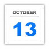 pic of october  - October 13 - JPG