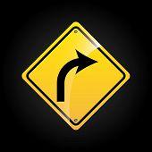 image of traffic signal  - traffic signal design - JPG