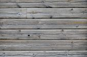 pic of wainscoting  - Closeup of vintage wood planks texture background - JPG
