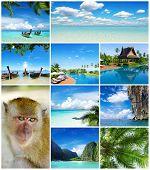 Постер, плакат: Таиланд