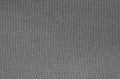 image of knitting  - close up of a gray knitted background pattern - JPG