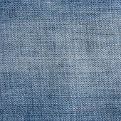 pic of denim jeans  - Blue denim jeans texture or background - JPG
