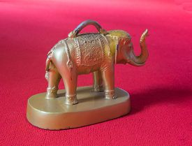 image of oracle  - Elephant oracle - JPG