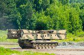 stock photo of shooting-range  - Nizhniy Tagil - JPG