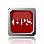 image of gps  - GPS icon - JPG
