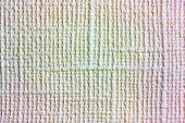 Background Of Natural Material, Decorative Matting. Light Wallpaper With Linen Texture. Backdrop Fro poster