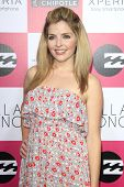 LOS ANGELES - JULY 25: Jen Lilley at Billabong's 6th Annual Design For Humanity Event at Paramount S