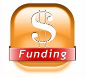 picture of non-profit  - funding button fund raising for charity money donation for non profit organization - JPG
