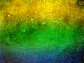 picture of carnival brazil  - Vintage photo of Brazil flag  - JPG