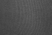 stock photo of nylons  - abstract texture of nylon fabric for background of black color - JPG