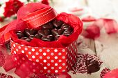 pic of valentine candy  - Present for Valentine - JPG