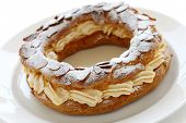 image of brest  - paris brest - JPG