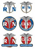 Registered Nurse Designs