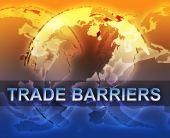 Trade Barriers Globalization