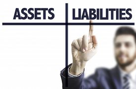 picture of asset  - Business man pointing the text - JPG