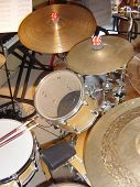 Drumbeat poster