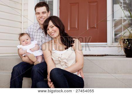муж и жена семейное фото