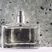 Gorgeous Perfume Scent, Luxe Holiday Gift poster