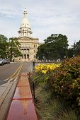 Lansing, Michigan - State Capitol Building